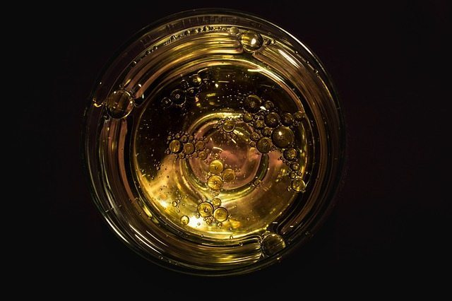 tips for aging hair - overnight oil treatments