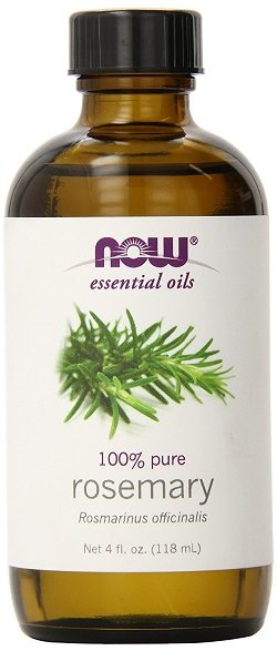 Rosemary oil for thining hair