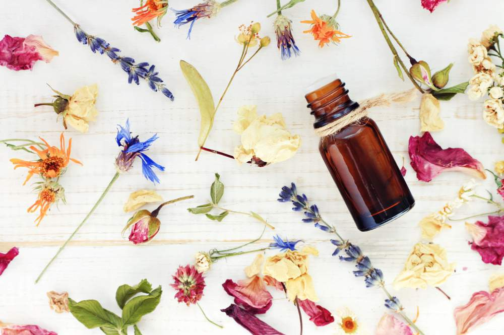 By Nature Essential Oils