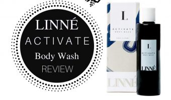 Linné Activate Body Wash Review