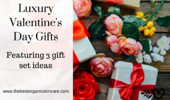 luxury valentines day gifts