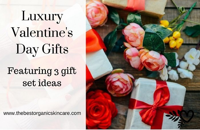 Luxury Valentine's Day Gifts