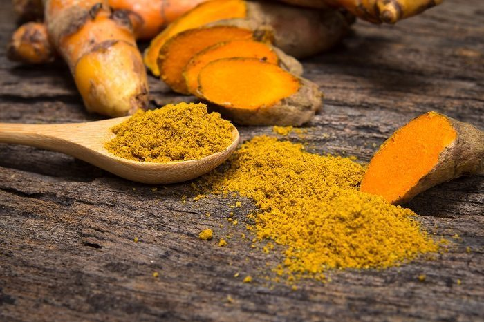 turmeric benefits for the skin