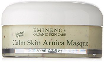 Arnica face masque