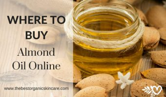 Where to Buy Almond Oil Online