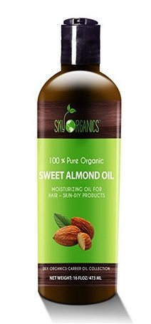 where to buy almond oil
