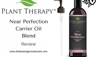 Plant Therapy Near Perfection Carrier Oil Review