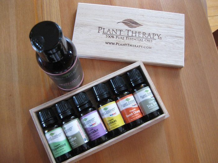 Plant therapy review