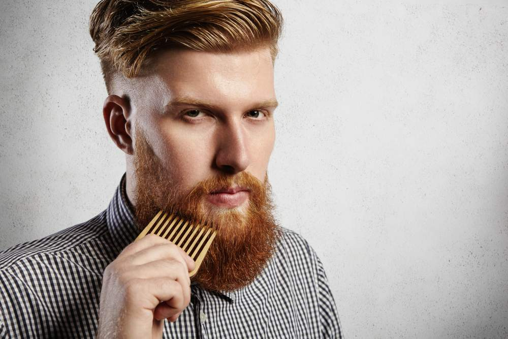how to make beard oil