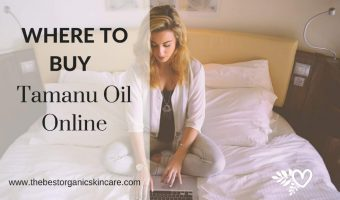 Where to Buy Tamanu Oil Online
