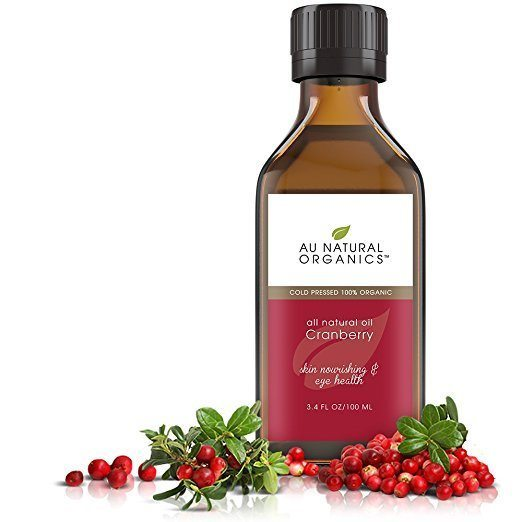 cranberry seed oil benefits for the skin
