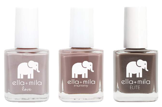 The Best Non Toxic Nail Polish Brands And Where To Buy Them Tbosc