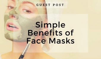 Simple Benefits of Face Masks