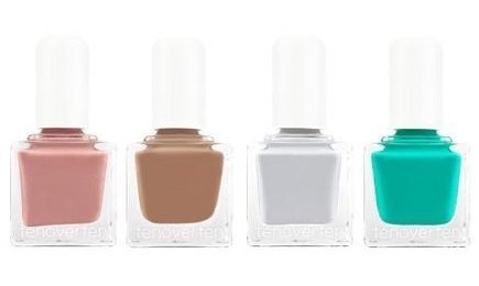 The Best Non Toxic Nail Polish Brands And Where To Buy Them