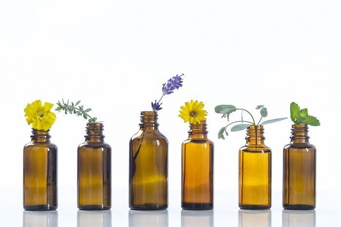 perfume oil recipes with essential oils