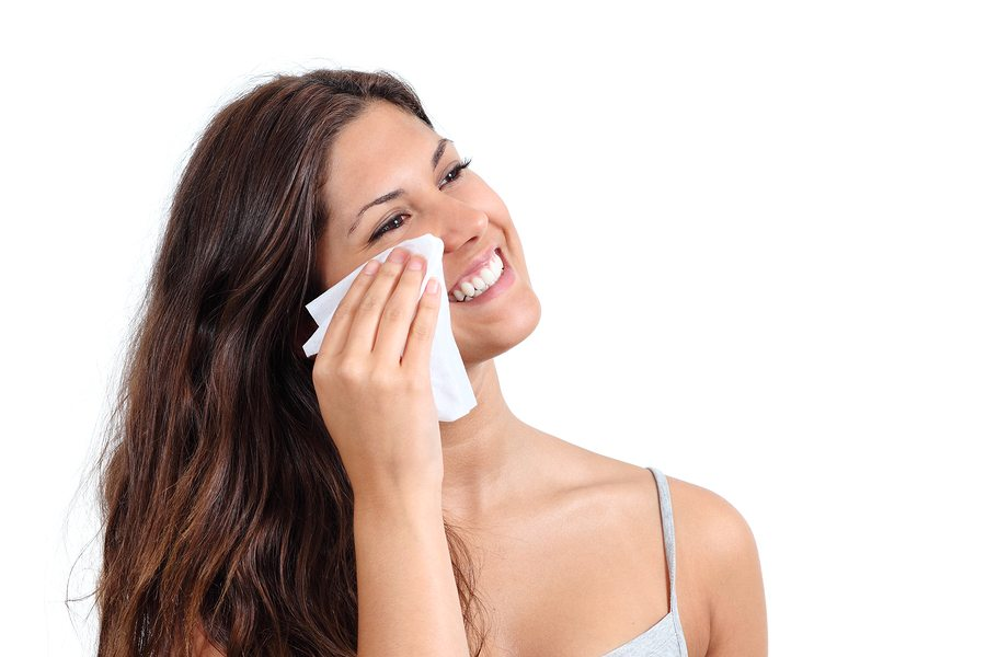 Natural Makeup Remover Wipes – The Perfect Convenience | The Best ...