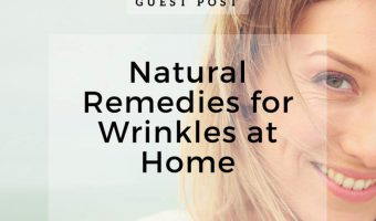 natural remedies for wrinkles at home