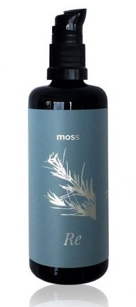 MOSS - Revele Pore Purifying Emulsifying Oil Cleanser