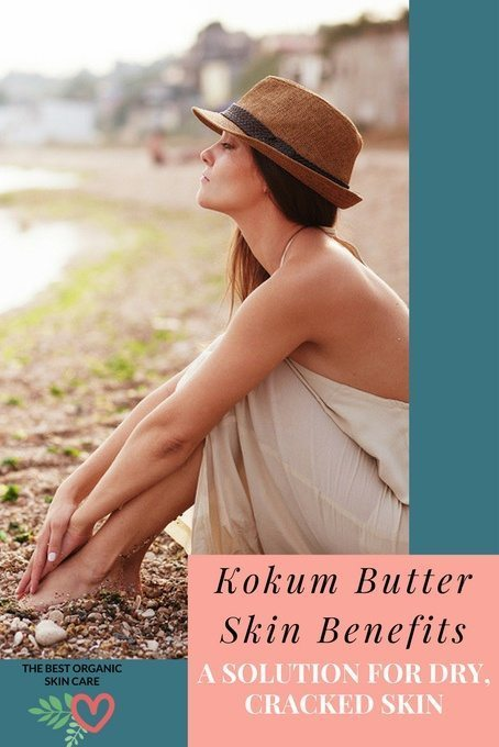 kokum butter skin benefits
