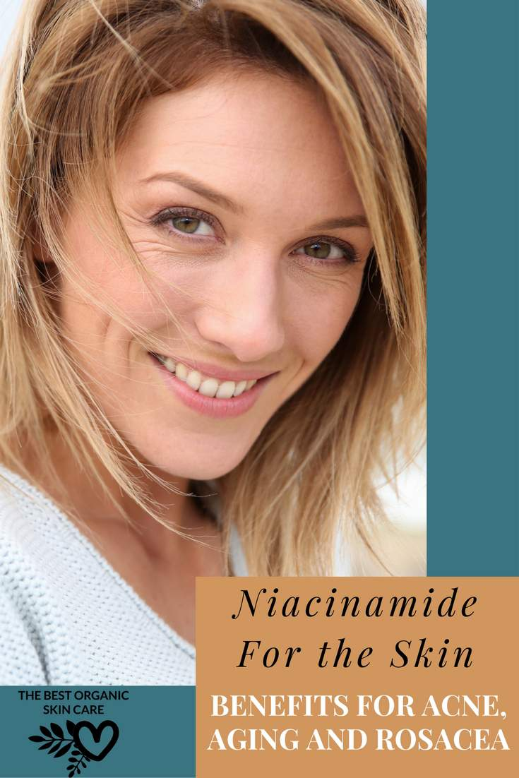 Niacinamide For The Skin Benefits For Acne Aging And Rosacea Tbosc