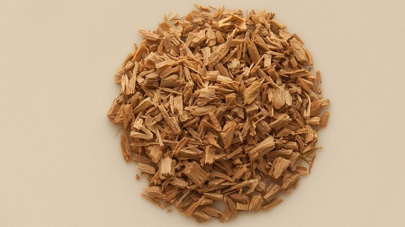 sandalwood skin benefits