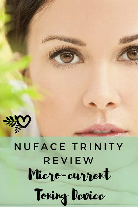 Nuface trinity review micro current toning device the best the revolution of skin care technology has taken great leaps and bounds with the introduction of clinically proven do it yourself skin care treatments in solutioingenieria Choice Image
