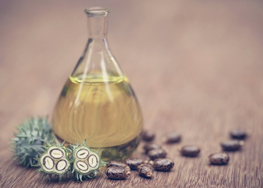 how to oil cleanse your face