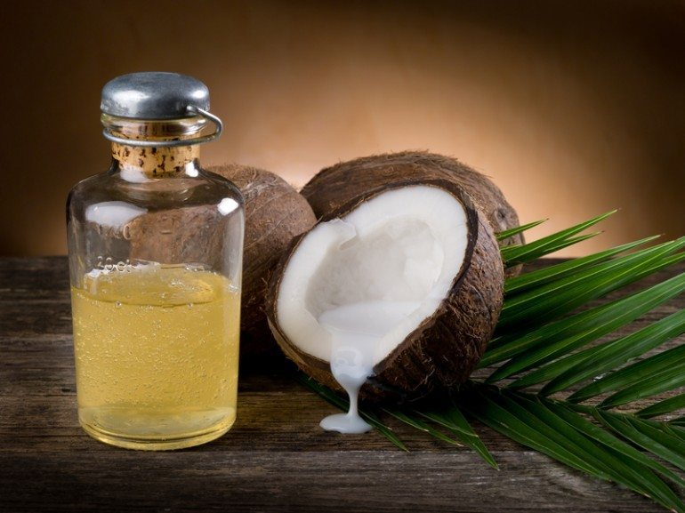 all natural shampoo recipe for oily hair