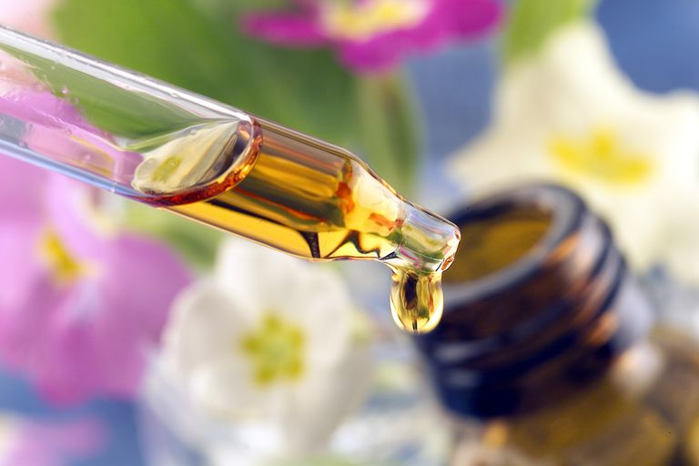 essential oil lotion recipe for chapped skin