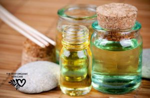 best essential oils for chapped skin
