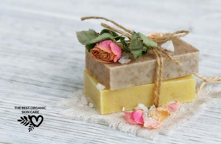 Homemade Soap 101: Easy Soap-Making Recipe