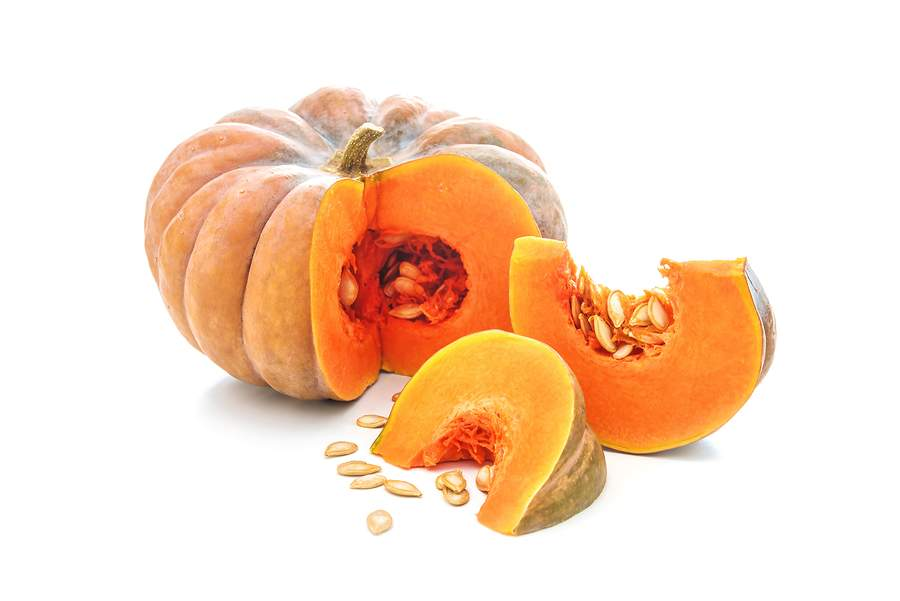 pumpkin enzymes for the skin