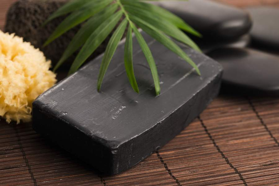 activated charcoal soap recipes