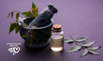 Neem Oil For Acne? Topical Acne Treatment