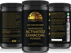 Best Activated Charcoal Powders