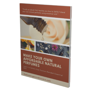 Make Your Own Natural Perfumes Ebook 3D Cover (1)