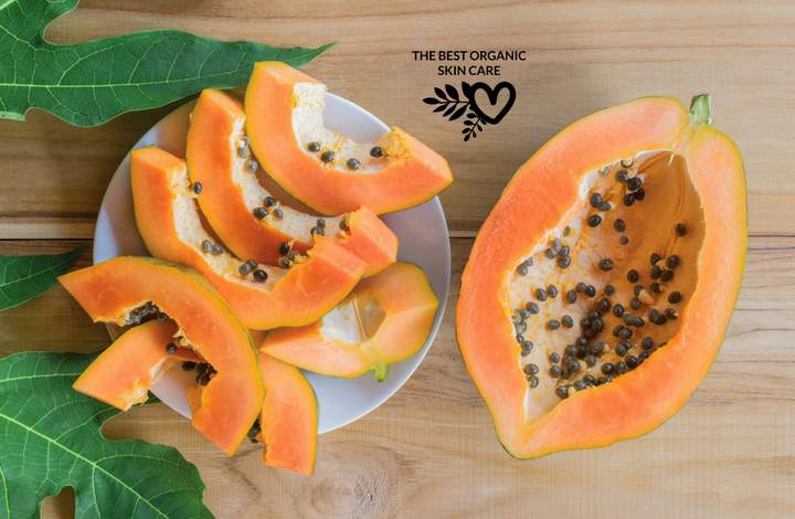 benefits of papaya seed oil for the skin