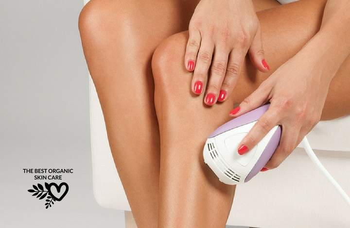 best home laser hair removal machines of 2018