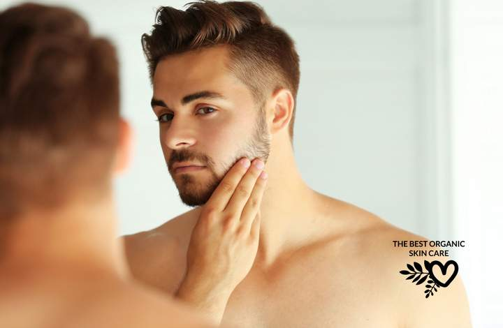 shaving tips for men with sensitive skin