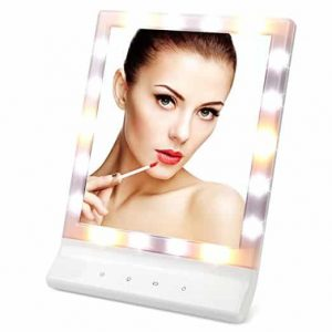 Thosdt Vanity Mirror Led Cosmetic Mirror