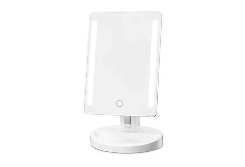 Gotofine LED Lighted Vanity Mirror