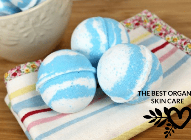 5 Simple Homemade Bath Bomb Recipes Using Natural Ingredients