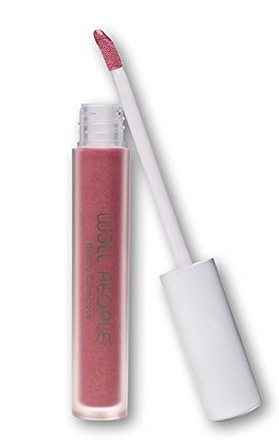 best organic lip gloss - w3ll people
