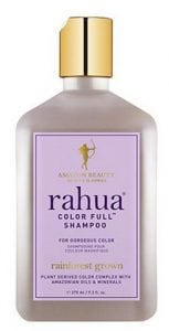 best organic shampoos for color treated hair