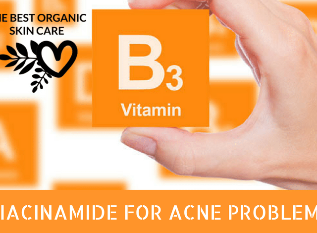 Niacinamide Use For Acne Problems – Yay or Nay?