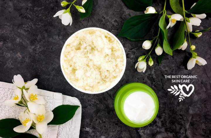 Homemade Goodness: The 5 Most Effective Coconut Oil Body Scrubs For Dry Skin