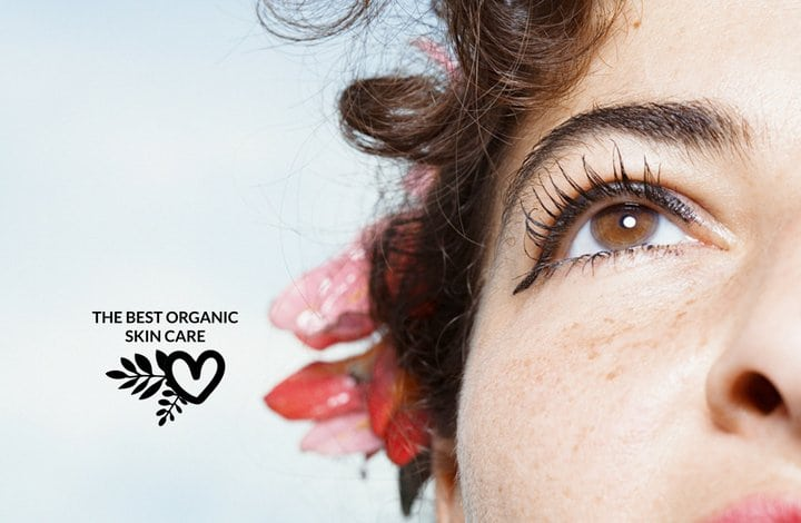 our top favorite organic liquid eyeliners