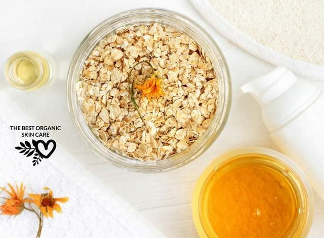 The Great Benefits of Oatmeal For Your Skin