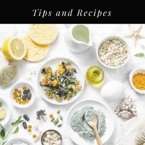 start using clay masks recipes and tips cover