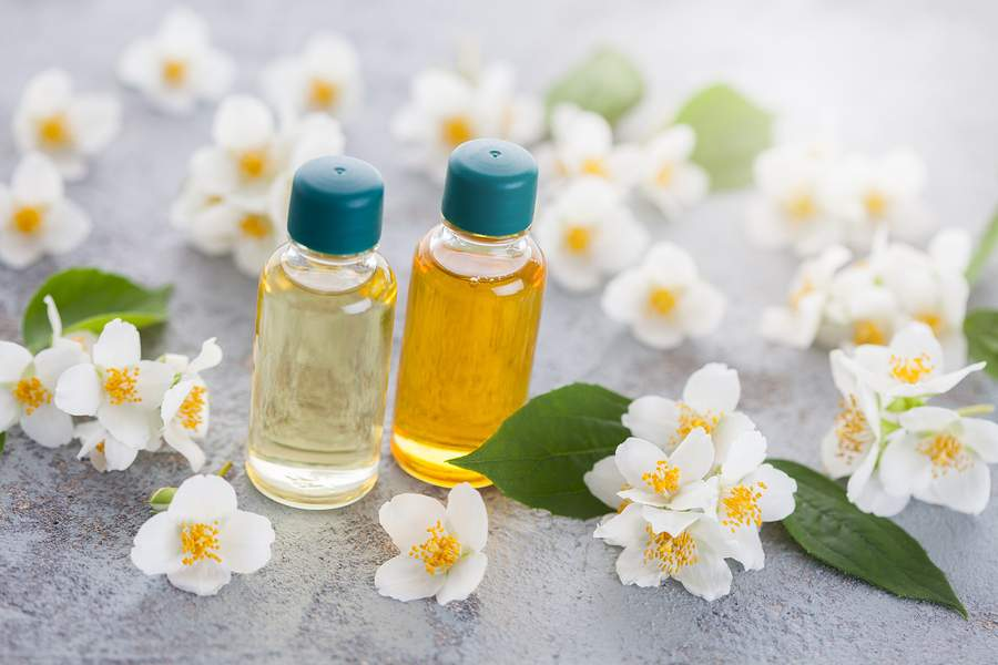 jasmine essential oil